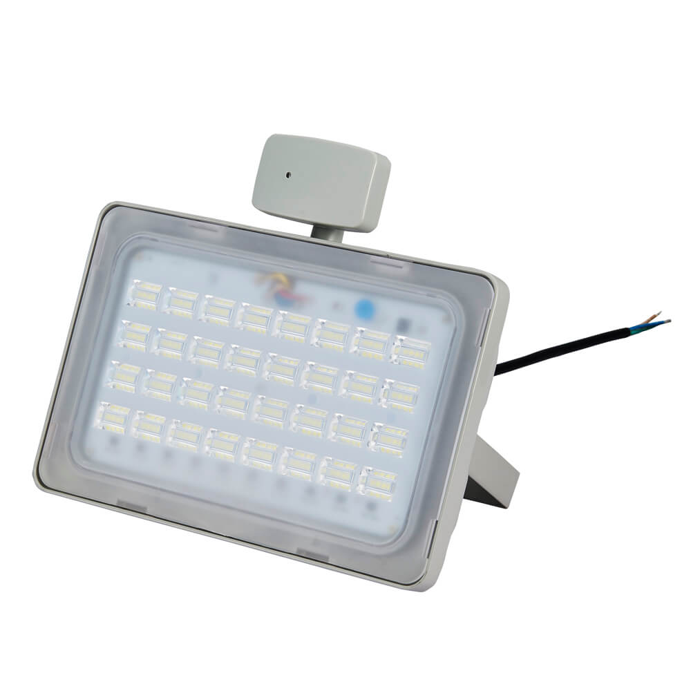 Led Motion Sensor Flood Light Nirapadshop