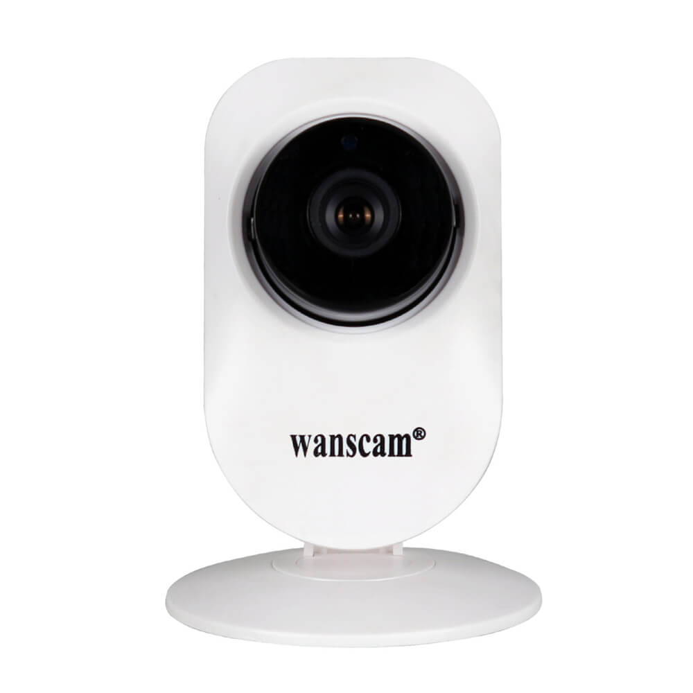 wanscam indoor mini cctv wifi ip camera nirapadshop. Black Bedroom Furniture Sets. Home Design Ideas
